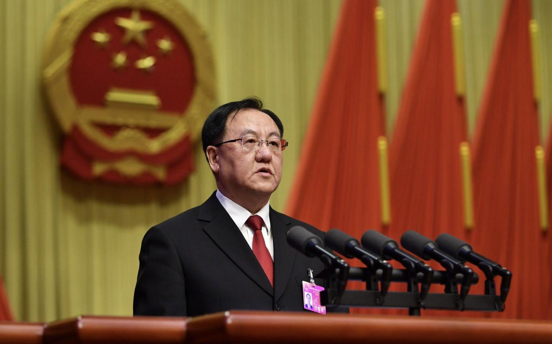 北京市高院:法院高层次人才数量还不够充足图片