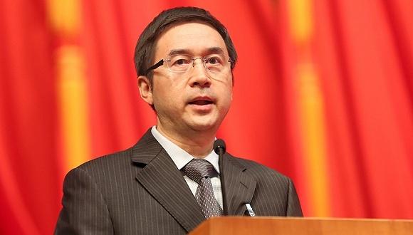 全国政协委员金鹏辉:发挥上海国际金融中心优势,打造长三角区域绿色项目库
