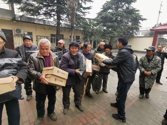 2020年1月15日,新浪财经:春节将至 贫困县的群众感受到了期货市场的温暖