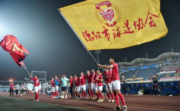 四川FC已基本放弃中甲资格。