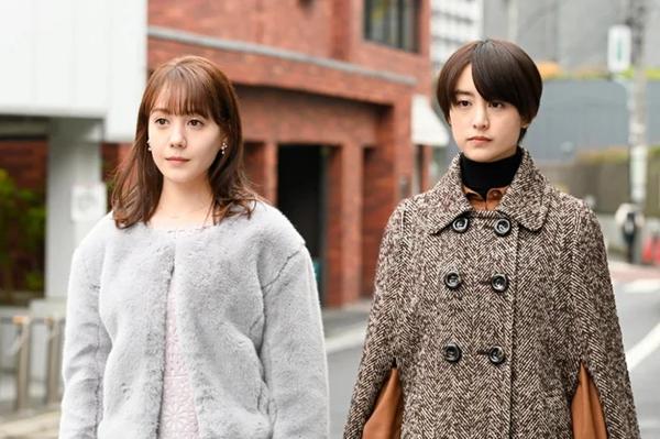 山本美月主演的《午餐联谊侦探~恋爱、美食与谜团》开播