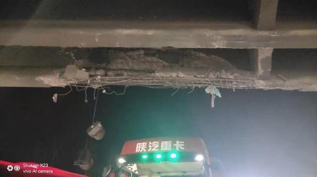 京藏高速辛庄桥,17日晚10时起不断路施工
