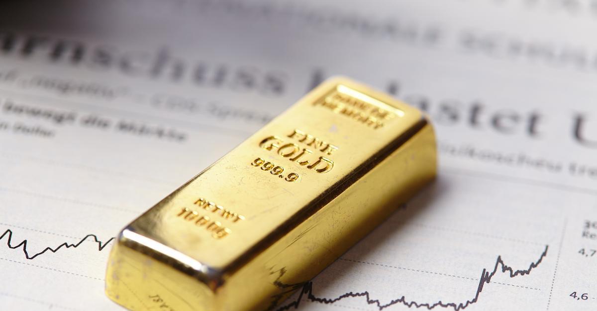 世界黄金协会:10月全球黄金ETF净流入规模年内最少