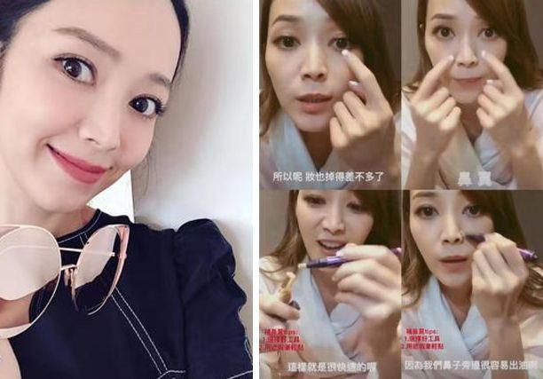 """隐忍16年,李湘微博开撕谢娜上热搜:""""就是疯婆子,一姐你也配?"""""""
