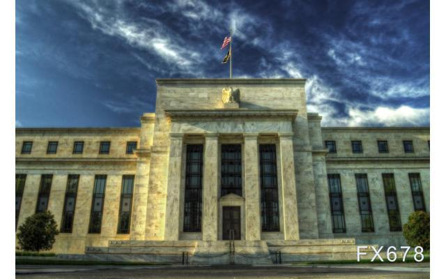 美联储11月利率决议政策声明:购债计划保持不变