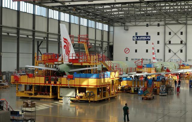 """中国最大纯波音机队航司被空客""""攻陷""""厦航明年开始运营A321neo"""