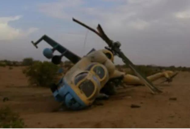 印度飞机白送的也不能要,阿富汗去年刚接受,开年5天掉3架