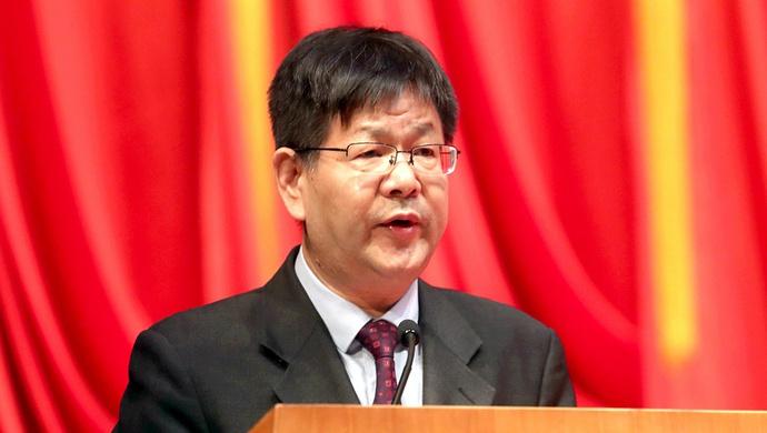 """刘成良:在新片区建""""上海实验室"""