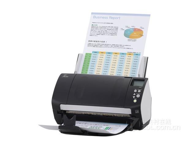 富士通fi-7160济南扫描仪 专售特卖
