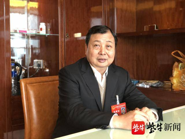 【江苏两会】全省第一家达到超低排放标准的钢铁厂,为何出在华西村?