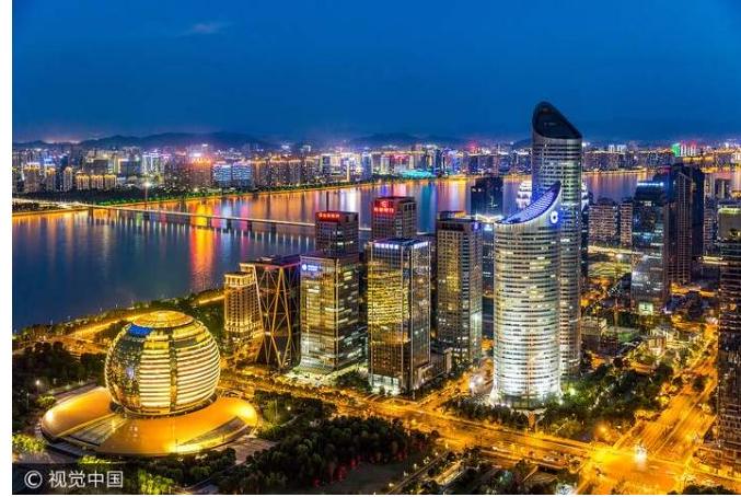 """新京报:广东迈入GDP""""10万亿时代""""有何标杆价值图片"""