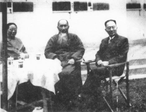 共和国建设者金学曙:一位共产党人的红色足迹