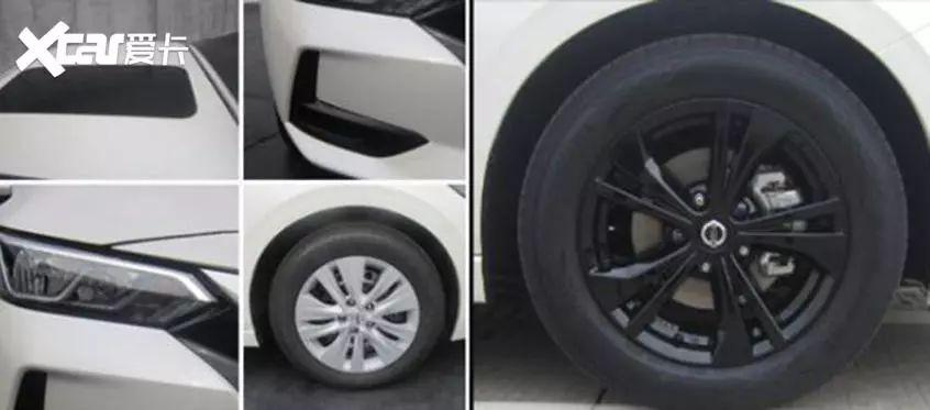 本田享域混动/日产轩逸黑化版,合资紧凑级家轿又添新车,卡罗拉要小心了!