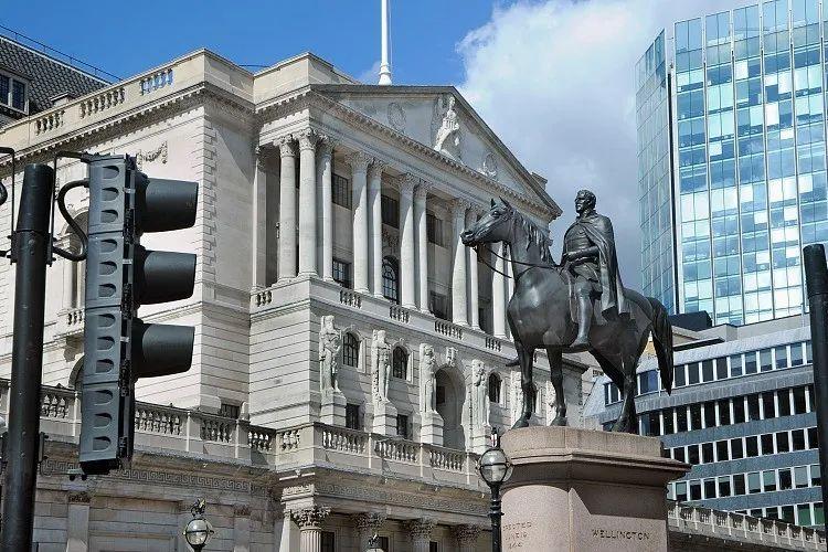超预期扩大QE遭泄密 英国央行和财政部震怒将进行调查