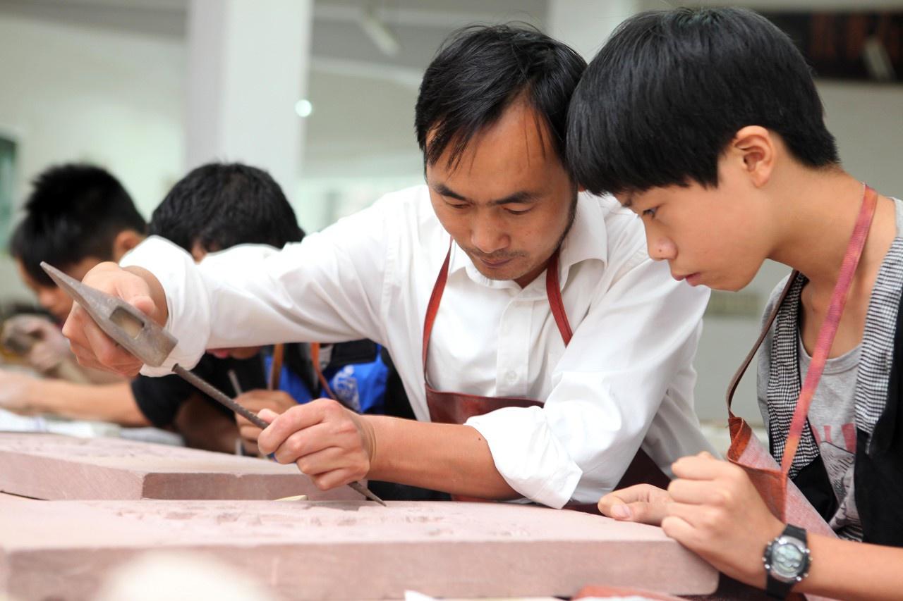 山东职教改革先行:增加职业教育本科、专业硕士和博士计划