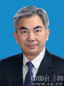 湖北省委秘书长梁伟年当选湖北人大副主任(简历)图片