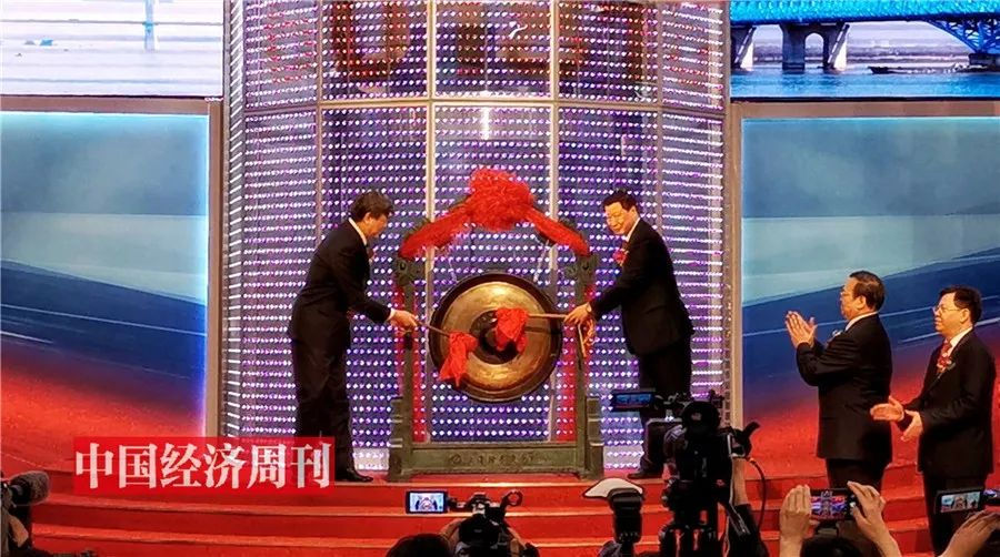 京沪高铁上市首日涨近4成 铁老大还有哪些资产要上市