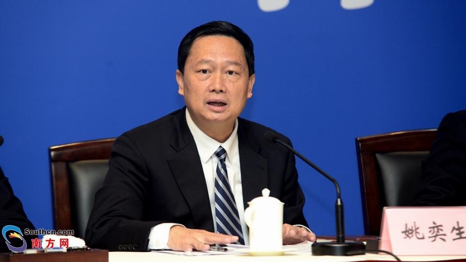 珠海市长:横琴与澳门将成立共商