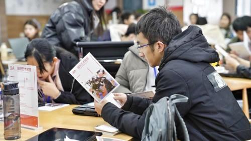 SIA国际艺术教育独家合作洛可可设计学院开启设计研修班公开课
