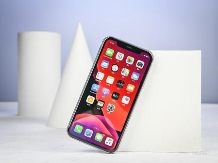 苹果iPhone 11长沙仅4699元可送