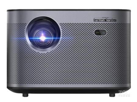 画质体验极米H3智能投影仪太原特价促销