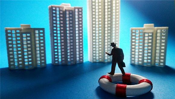 去年12月全国房价同比涨幅继续收窄 房地产市场保持总体稳定