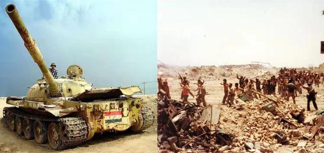 伊朗革命卫队有多狠?20万大军高喊口号,踩地雷阵血肉冲锋