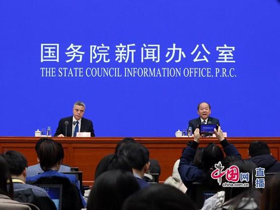 宁吉喆:2020年将推动中国经济实现有质量、有效益的增长