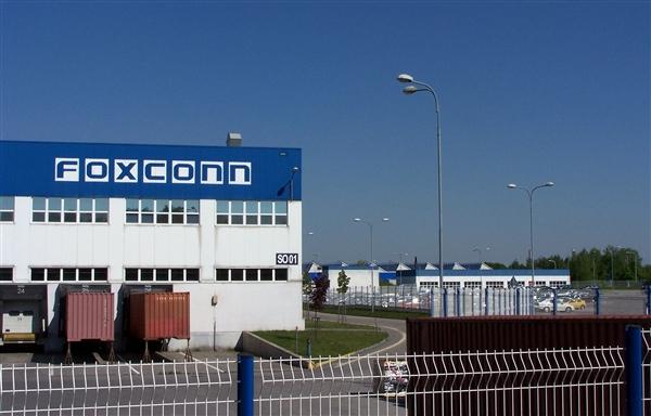 富士康将与FCA展开合作:研发生产电动汽车投放中国市场