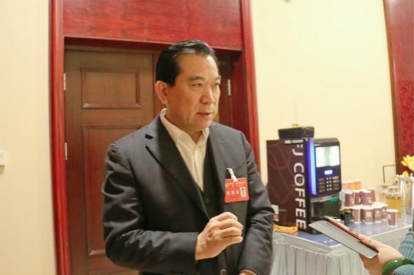 政协委员史元魁:支持企业家投身乡村旅游