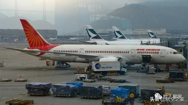 每天亏损10亿卢布!印度航空公司开始寻求改变