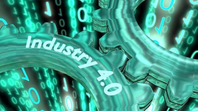 工业互联网平台如何赋能多个行业