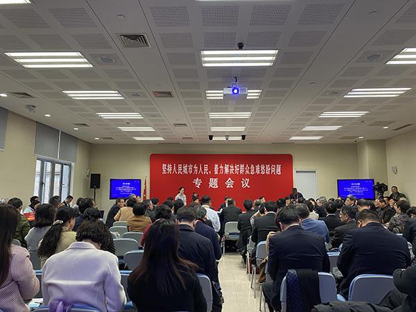 上海108座人行过街天桥仅三分之一有电梯,政协委员提建议