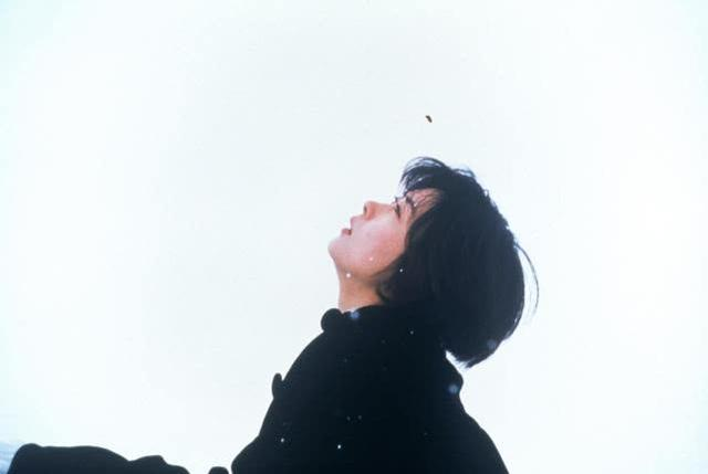 日本重播《情书》引回忆杀,50岁中山美穗气质不减,分享保养心得