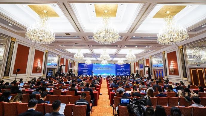 上海国际仲裁高峰论坛开幕,会上宣布了这两件大事图片
