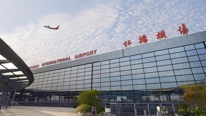 上海虹桥机场资源很紧张,扩容T1、T2航站楼就能解决吗?