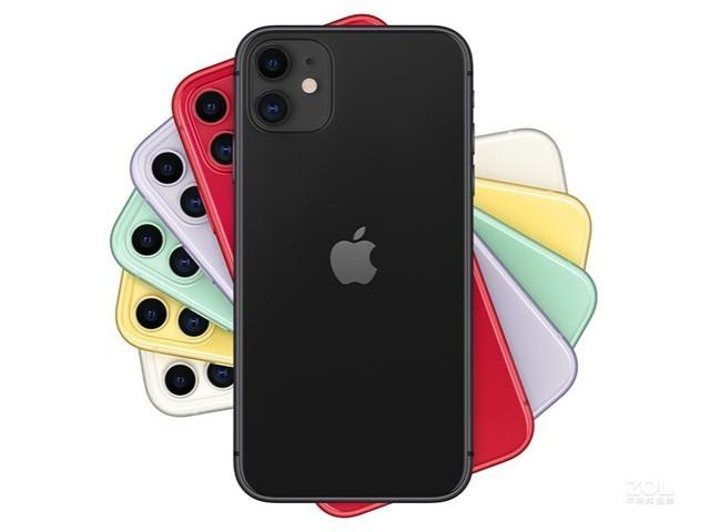 苹果X已停产武汉IPHONE11低至4600元