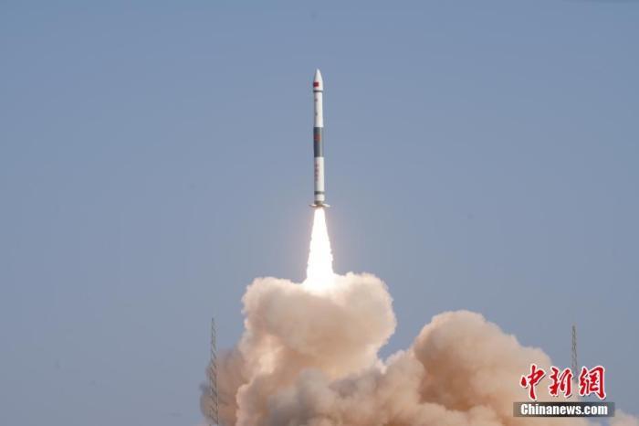 中国航天2020年发射次数将突破40次 再创历史新高图片