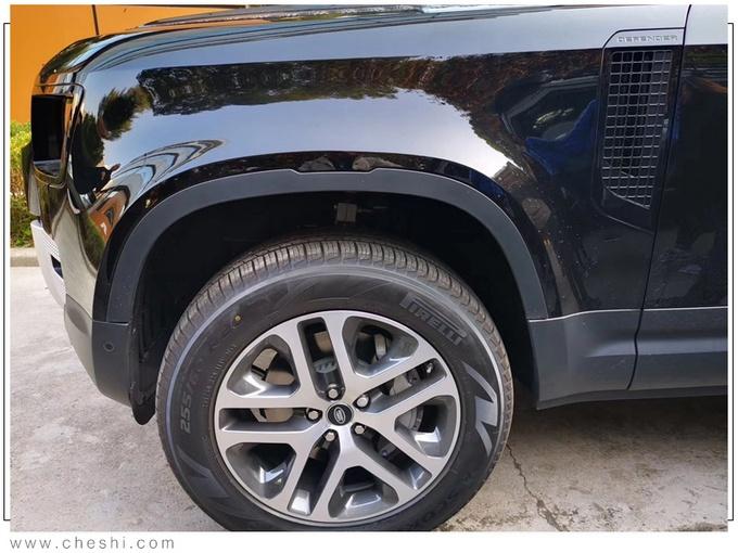 5月份上市销售 路虎全新卫士预计北京车展前亮相