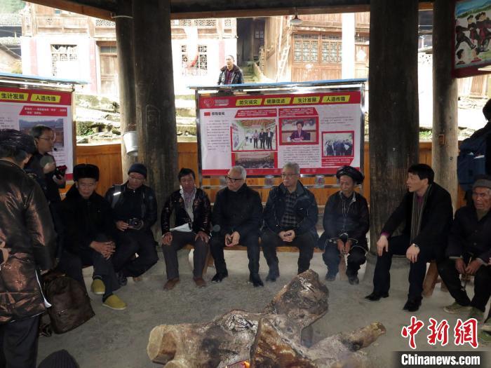 澳门红十字会帮扶贵州从江县脱贫攻坚初具成效