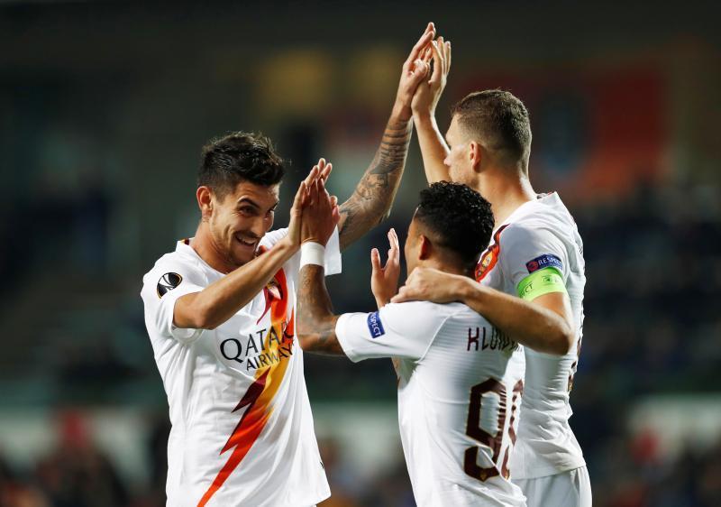 【意大利杯】淘汰帕尔马,罗马八强战将硬憾尤文