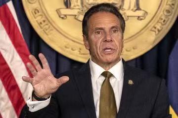 纽约疫情反弹 州长:必须直面问题