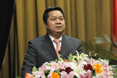邮储银行委任郭新双为行长,此前曾在国开行、光大、中国信保等机构任职