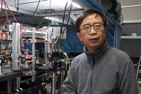 潘建伟:经过十到十五年努力 发展天地一体广域量子通讯网络