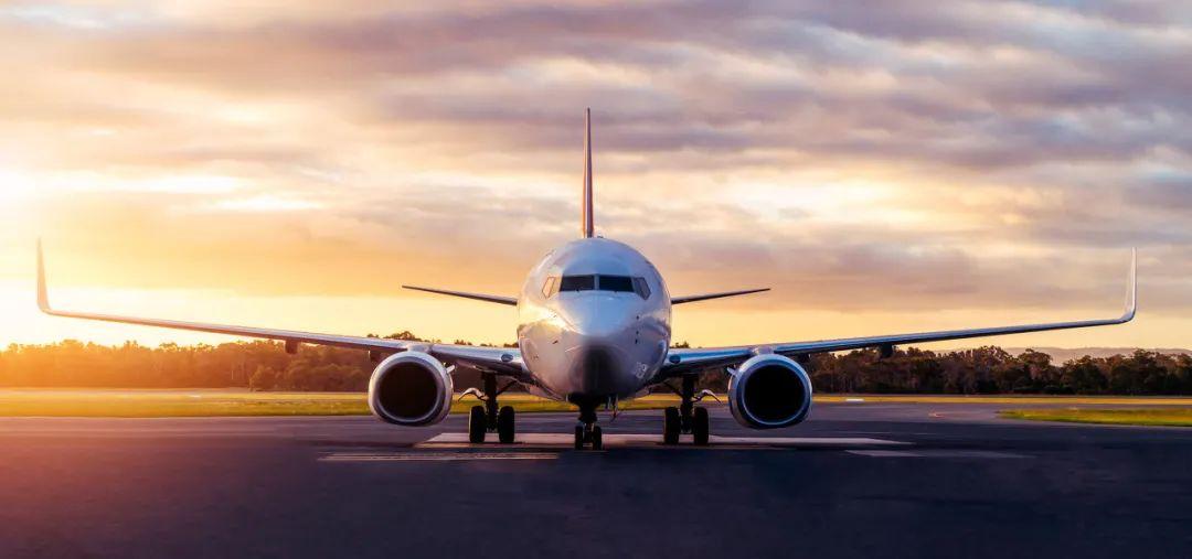 """深航班机""""危险降落""""在攀枝花机场背后图片"""
