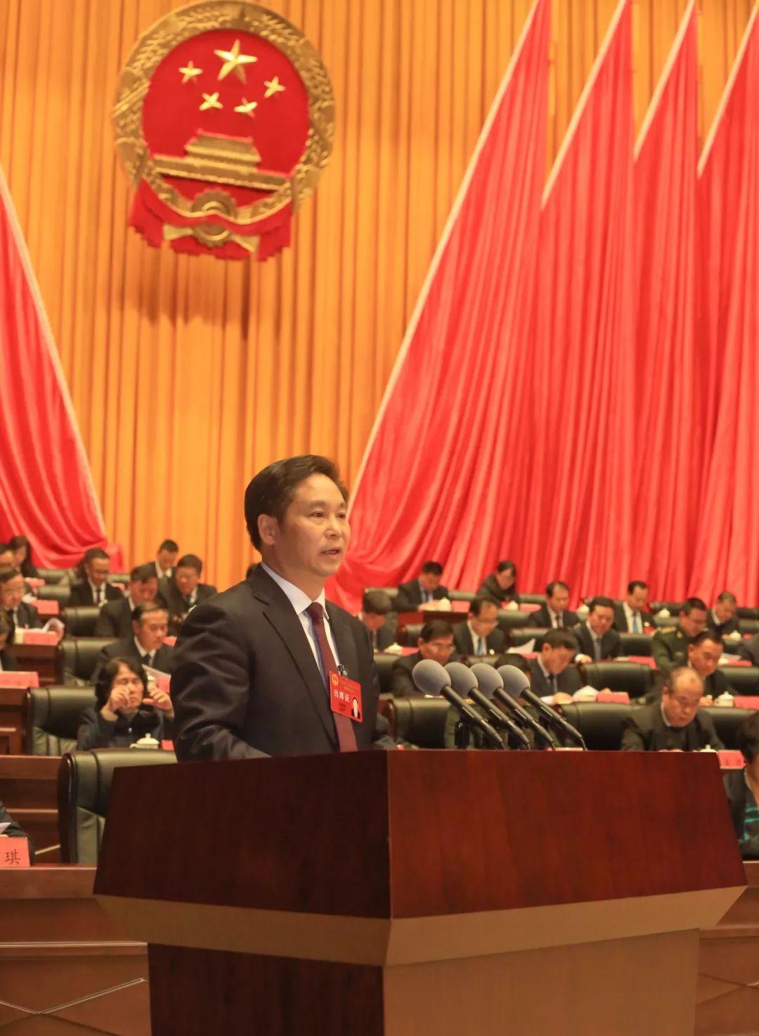 贵州毕节:今年力争完成大方撤县设区黔西撤县设市图片