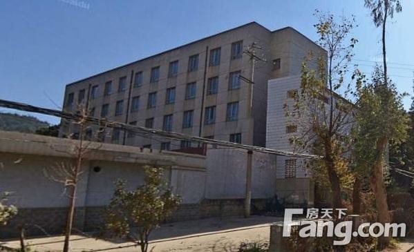 五华贸易经济学校生活区 VS 瑞景园,哪个更宜居?