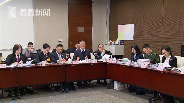 为城市发展提供法治保障 人大代表分组审议两院报告