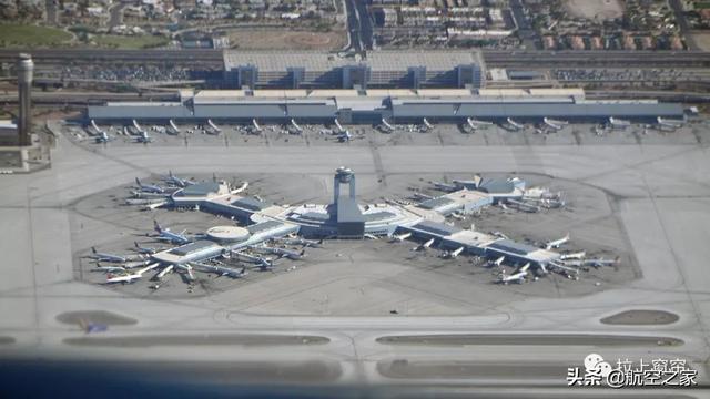 航空百科:香港机场为什么要消灭机场中的卫星厅?拉总航空观察2