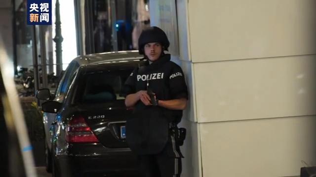 维也纳恐袭后续:奥地利自查监狱体系